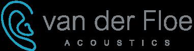 van der Floe Acoustics Logo